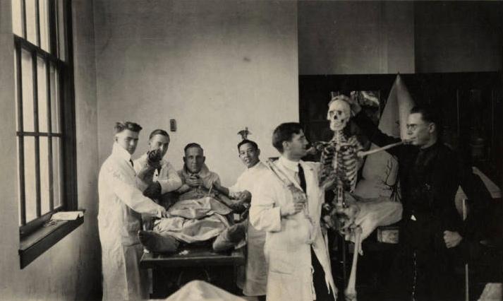 Anatomy-Class